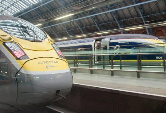 Eurostar: des promos pour partir à Londres dès 34euros, infos et dates de voyage