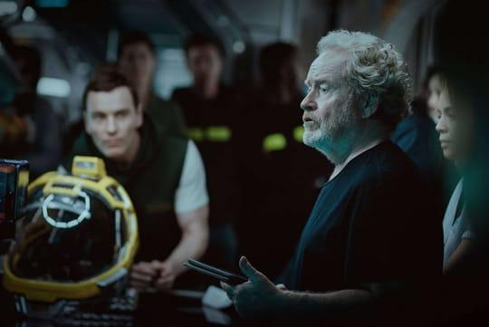 Alien Covenant: Ridley Scott prévoit la suite pour 2019