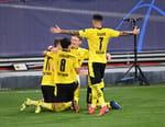Football : Coupe d'Allemagne - Borussia Dortmund / Ingolstadt