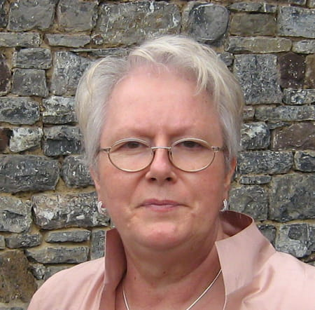 Janine Nardot
