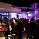 Restaurant : Hôtel Campanile Lyon Gare de perrache  - Comptoir Bar Lounge -   © @lecomptoir