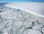 La fonte des glaces sous haute surveillance