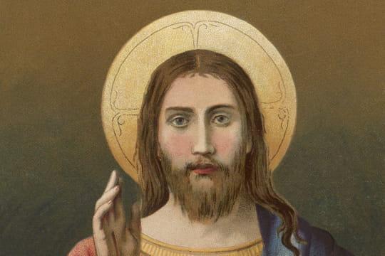 """Jésus: qui est-il? Biographie de sa naissance à son """"ascension"""""""