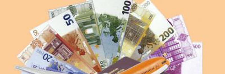 Opérations bancaires à l'étranger : ce que votre banque vous facture