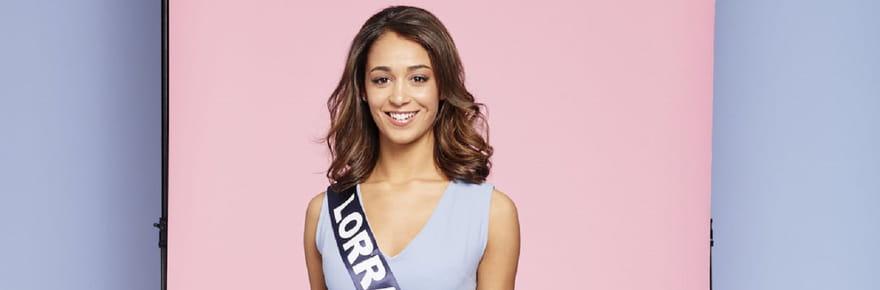 Miss Lorraine 2019: Emma Virtz est prête à devenir Miss France
