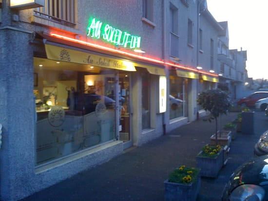 Au soleil italien restaurant italien sainte genevi ve for Restaurant italien 95