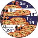 Time Pizza  - Time Pizza -   © Time Pizza