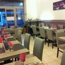 Téranka  - Salle du restaurant -   © Restaurant Téranka