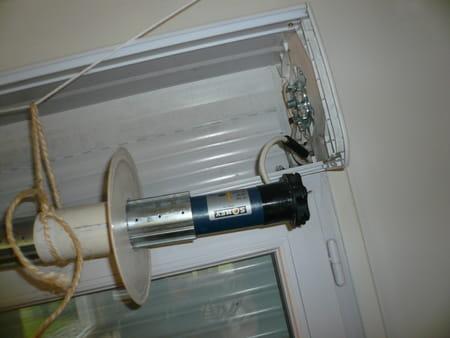 Réparer Un Volet Roulant électrique
