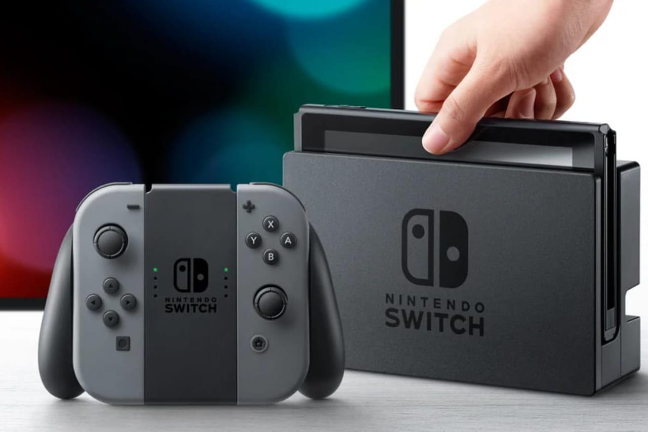 Nintendo SwitchPro: que sait-on de la future console Nintendo? On fait le point