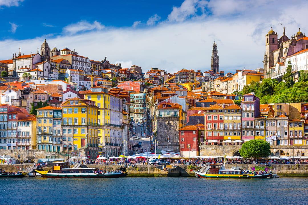 portugal-tourisme - Photo