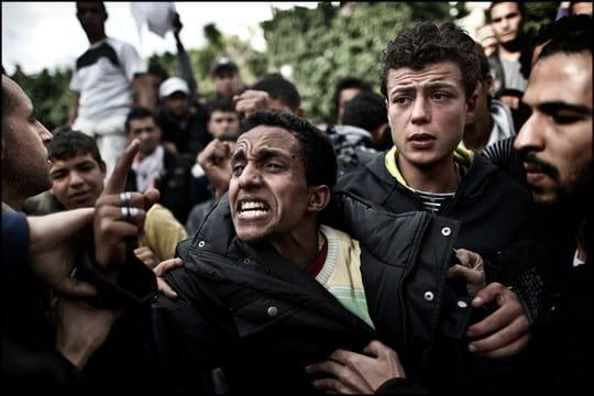 Concours Photographies de l'année 2012