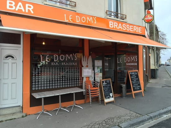 Le Dom's