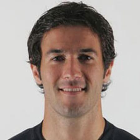 Kevin Dorian