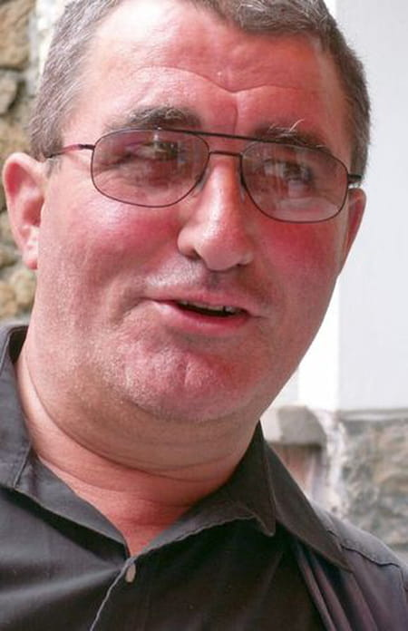 Paul Chevrier
