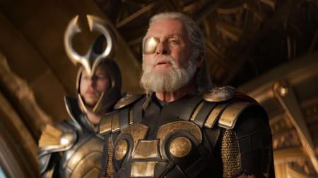 Anthony Hopkins Thor