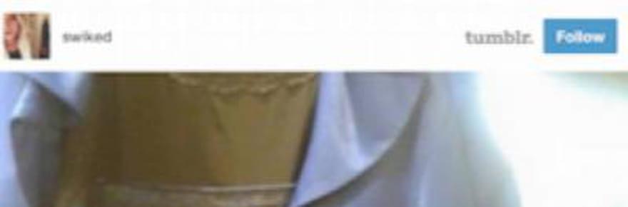Robe bleue ou blanche : voici l'explication (et la réponse)