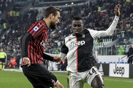 Foot. Juventus - Milan AC: pronostic, diffusion TV... Les infos du match