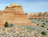 Trésors vus du ciel : Arizona