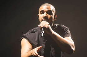 Drake: Hotline Bling,son nouveau clip met les fans en émoi