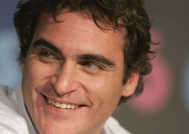 """Joaquin Phoenix dans """"L'Homme irrationnel"""""""