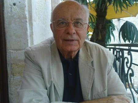 Michel Rouzic