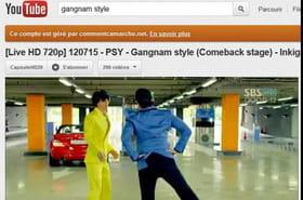 Gangnam style: enprison ou sans leson, le tube détourné envidéo