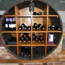 La Barrière  - Cave des vins -