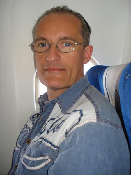 Eric Le  Mignon