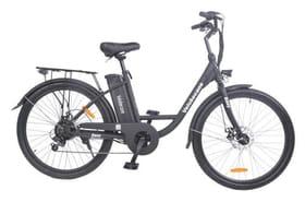 Bon plan vélo électrique: un VELOBECANE à 7vitesses pour moins de 600euros