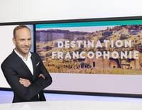 Destination francophonie : Destination Kenya
