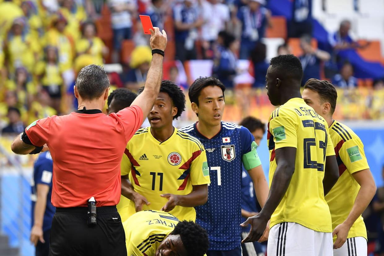 Coupe du monde encore des surprises les r sultats du jour en direct - Coupe du monde resultats ...