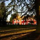 Rouge & Blanc - Les Maritonnes Parc & Vignoble  - Parc  -   © maritonnes