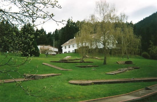 Auberge du Spitzemberg