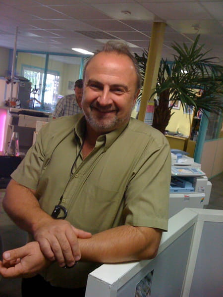 Georges Maciak