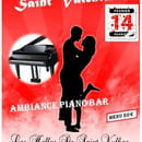 Les Halles de Saint Vulbas  - SOIREE ST VALENTIN 2014 -