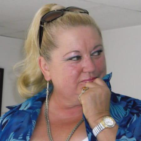 Nicole Gourby