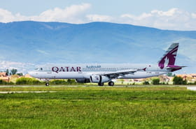 Qatar Airways élue meilleure compagnie aérienne au monde en 2017