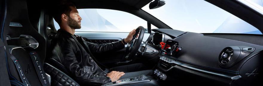 Nouvelle Alpine: elle sera à Genève, dernières infos [photos, infos, prix, date]