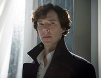 Sherlock : Son dernier coup d'éclat