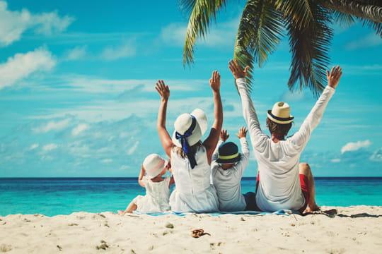 Vacances d'été: les dates du calendrier 2018-2019, où partir...