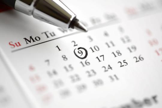 Dates limites impôt: le calendrier 2017pour déclarer et payer