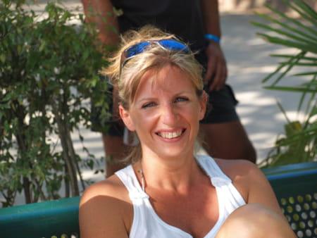 Sandrine Cesari