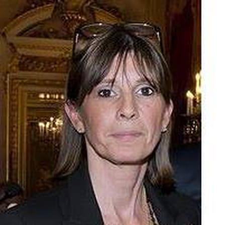 Mireille Gaudin