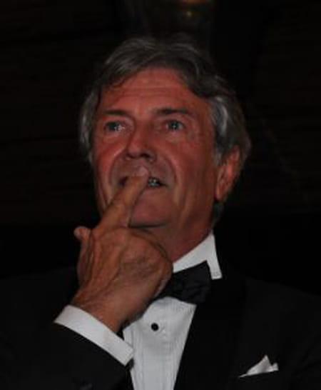 Serge Didelot