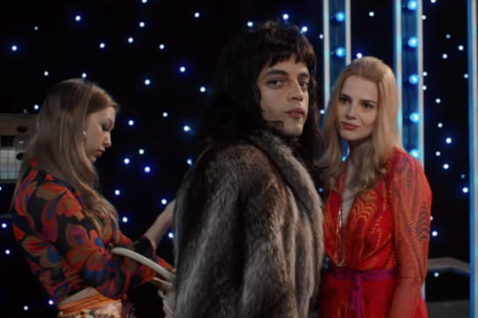 Bohemian Rhapsody: la bande-annonce du biopic de Queen est sortie