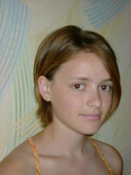 Anne- Sophie Sageot