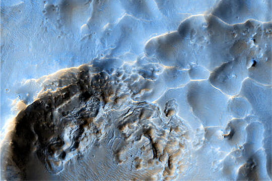 Cratère Zilair