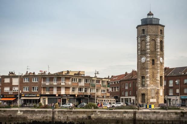 Résultat élection européenne Dunkerque