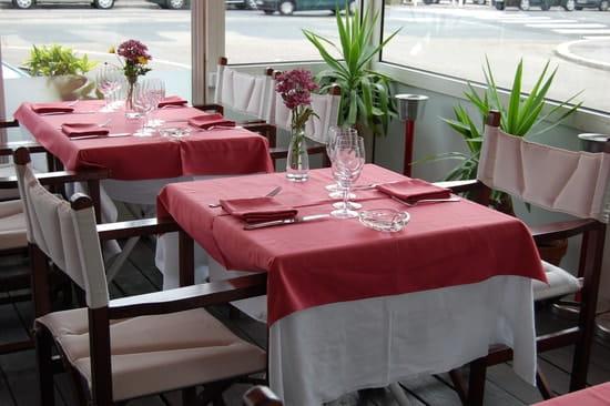 Le Sorrento  - notre terrasse -